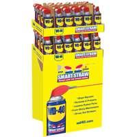 WD-40 110057 Multi-Use Product Spray with Smart Straw, 8 oz