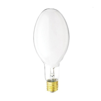 LAMP MV H33GL-400/DX 400W COATED