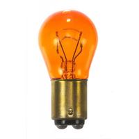 LAMP 1157NA AMBER AUTO